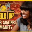 Aisha Tyler on TableTop - 454 x 255