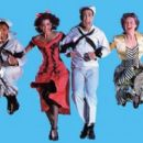 On the Town (musical) - 454 x 271