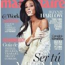 Winnie Harlow - Marie Claire Magazine Cover [Mexico] (September 2016)