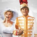 The Music Man 1962 Motion Picture Musical Starring Robert Preston and Shirley Jones - 454 x 312