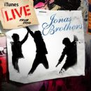 The Jonas Brothers - iTunes Live From SoHo