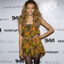 Katerina Graham - 'Barking Boutique Bid-N-Buy' Fundraiser At 944 Magazine Headquarters On March 6, 2009 In West Hollywood, California