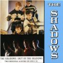 The Shadows - The Shadows / Out of the Shadows