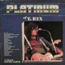 The Platinum Collection Of T. Rex