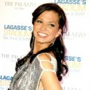 Melissa Rycroft - Lagasse's Stadium VIP Grand Opening At The Palazzo On September 25, 2009 In Las Vegas, Nevada - 454 x 681