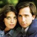 Thierry Lhermitte and Karen Allen