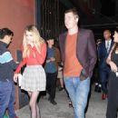 Emma Roberts and Garrett Hedlund - 454 x 681