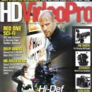 Jason Statham - Hd Videopro Magazine Cover [United States] (April 2009)