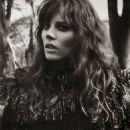 Freja Beha - Vogue Magazine Pictorial [France] (April 2014)