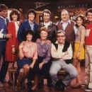 The Cast of Happy Days