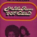 Martha & The Vandellas - Anthology