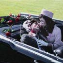 Gerard Way and Lyn-z Ballato - 454 x 360