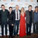 Abbie Cornish, Olga Kurylenko & Colin Farrell: 'Seven Psychopaths' at TIFF!