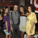 Gabrielle Union - Rogan For Target Debuts At Barneys New York, 15/05/08