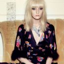 Alexa Yudina - Vogue Magazine Pictorial [Japan] (July 2013) - 454 x 642