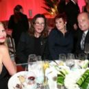 DeLeon Tequila At The Weinstein Company's Academy Awards Nominees Dinner In Partnership With Chopard, DeLeon Tequila, FIJI Water And MAC Cosmetics - 454 x 275