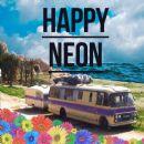 Neon Hitch - Happy Neon