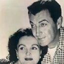 Robert Taylor and Ursula Thiess - 220 x 291