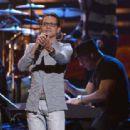 Marc Anthony- Premios Lo Nuestro Awards 2015- Show