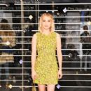 Emma Roberts – Uber Rewards Launch Party in New York - 454 x 303