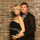 Winsor Harmon III and Schae Harrison