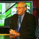 Israeli television presenters