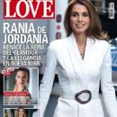Queen Rania - 454 x 592