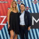 Bar Refaeli Martini Announces Bar Refaeli As Global Race Ambassador In Barcelona
