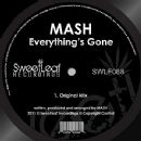 Mash Album - Everything's Gone