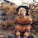 Freja Erichsen - Vogue Magazine Pictorial [Turkey] (January 2015) - 454 x 606