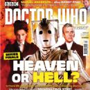 Doctor Who - Doctor Who Magazine Cover [United Kingdom] (16 October 2014)