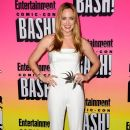Actress Caity Lotz attends Entertainment Weekly's Comic-Con Bash held at Float, Hard Rock Hotel San Diego on July 23, 2016 in San Diego, California sponsored by HBO - 385 x 600