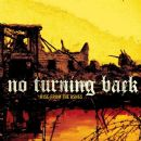 No Turning Back Album - Rise From The Ashes
