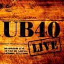 UB40 - Live at the London O2 Arena