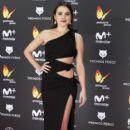 Adriana Ugarte- Feroz Awards 2017 - 399 x 600