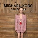 Halston Sage – Michael Kors show at New York Fashion Week 2020 - 454 x 684