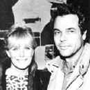 Linda Evans and George Santo Pietro