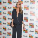 Laura Whitmore Nme Awards 2015 At Brixton Academy In London