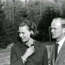 Richard, 6th Prince of Sayn-Wittgenstein-Berleburg and Princess Benedikte of Denmark - 454 x 317