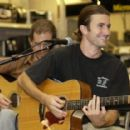 July 29, 2005 - Brandon Jenner performs with his band Big Dume - 454 x 286