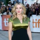 Kate Winslet A Little Chaos Tiff Premiere In Toronto