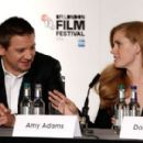 'Arrival' - Press Conference - 60th BFI London Film Festival