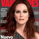 Julianne Moore - Vanidades Magazine Cover [Mexico] (23 December 2020)