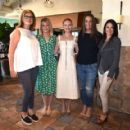 Kate Bosworth – National Geographic and Citizens for Humanity Luncheon in LA - 454 x 418