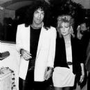 Paul Stanley & Lisa Hartman - 454 x 628