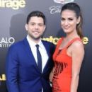Jerry Ferrara and Breanne Racano - 275 x 361