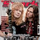 Dave Mustaine & Chris Broderick - 454 x 643