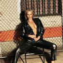 Charlize Theron - W Magazine Pictorial [United States] (May 2015)