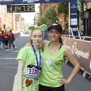Samia Ghadie – Simplyhealth Great Manchester 10k Run in Manchester - 454 x 542