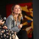 Olivia Wilde – 22nd SCAD Savannah Film Festival – Wonder Women Panels